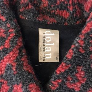dolan Jackets & Coats - Anthropologie Sweater Vest -Worn only a few times
